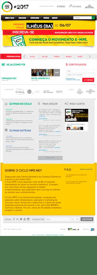 Ciclo MPE.net