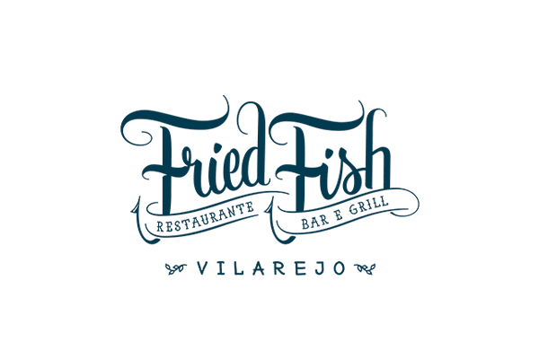 Fried Fish Vilarejo
