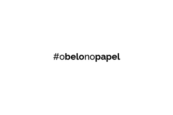 O Belo no Papel